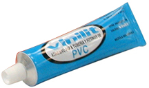 ADHESIVO PARA PVC 25 CC.